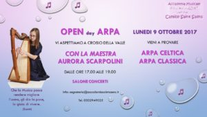 OPEN day ARPA